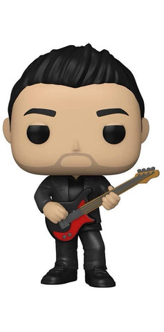Funko Pop! Music : Fall Out Boy - Pete Wentz