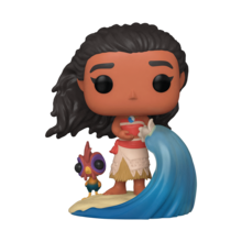 Funko Pop! Disney: Ultimate Princess - Moana