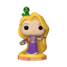 Funko Pop! Disney: Ultimate Princess - Rapunzel