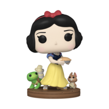 Funko Pop! Disney: Ultimate Princess - Snow White
