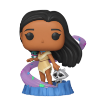 Funko Pop! Disney: Ultimate Princess - Pocahontas
