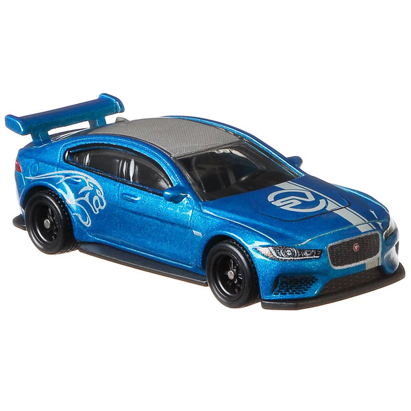 Fast & Furious Hot Wheels Premium All Star Vehicle 2020, Wave 3