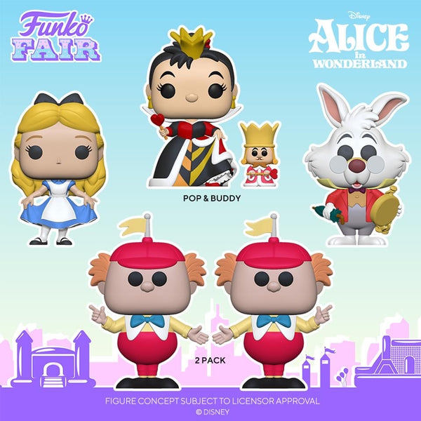 Funko POP! Disney: Alice in Wonderland 70th Anniversary - Cheshire Cat