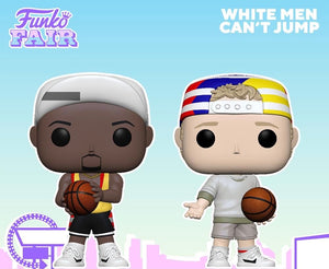 Funko POP! Movies: White Men Can't Jump - Billy Hoyle