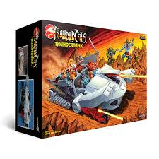 ThunderCats Ultimates ThunderTank Vehicle Super7