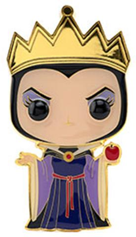 Funko Pop! Pin: DISNEY WAVE - Evil Queen
