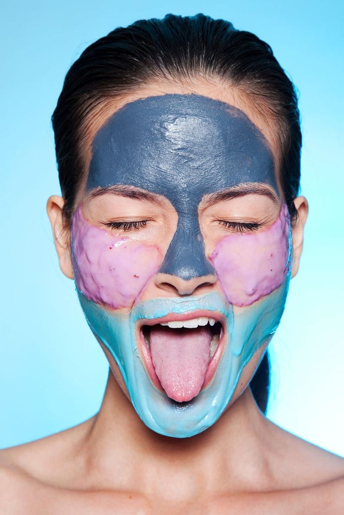 Layered Face Mask; Good or Bad?