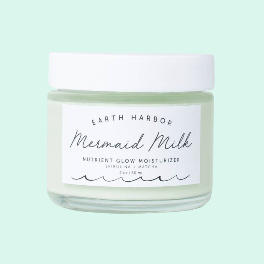 Mermaid Milk
