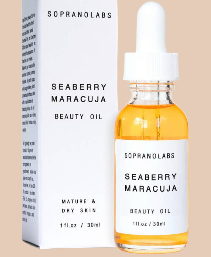 Seaberry Beauty Serum