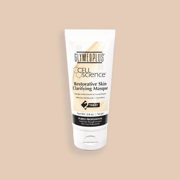 Skin Clarifying Masque