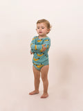 banana unisex swim bloomer