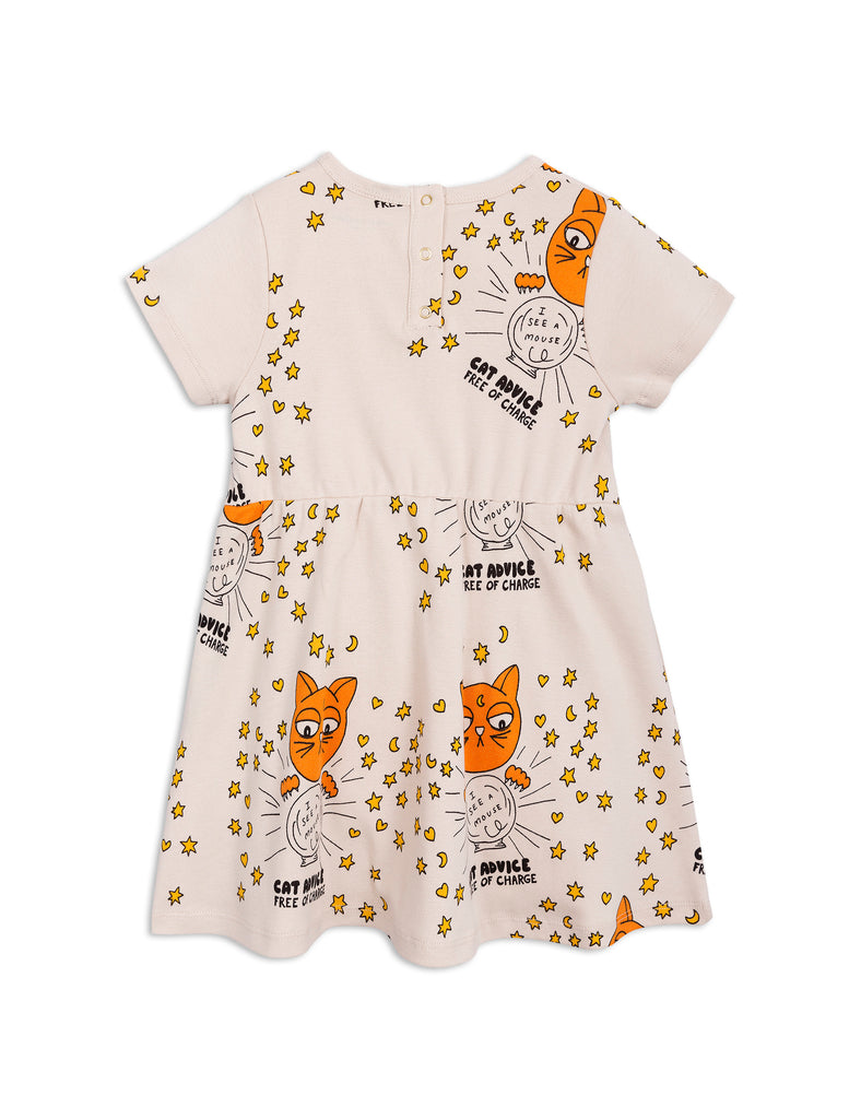 Cat advice ss dress