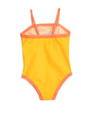 Seahorse sp swimsuit - yellow