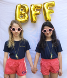 BFF necklaces 2-pack