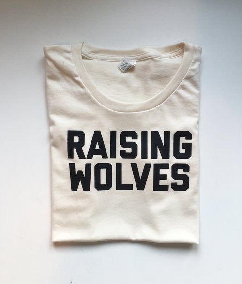 Raising wolves - womens