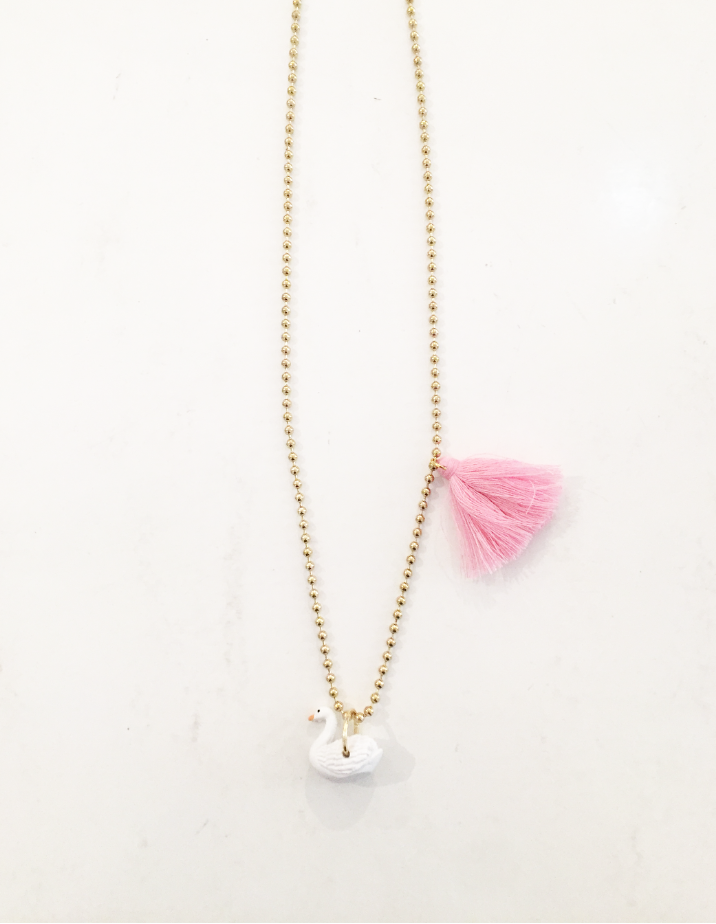 Oddette necklace
