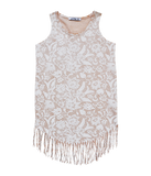 Sparv dress - soft pink
