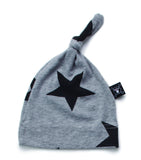 Star hat - grey