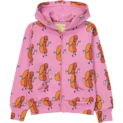 Hot dogs sweatshirt