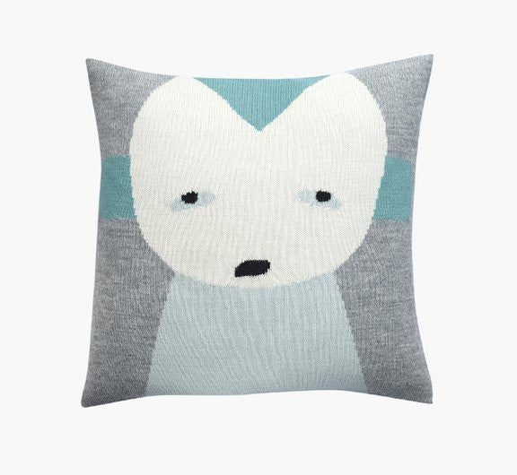 peppe pillow - green