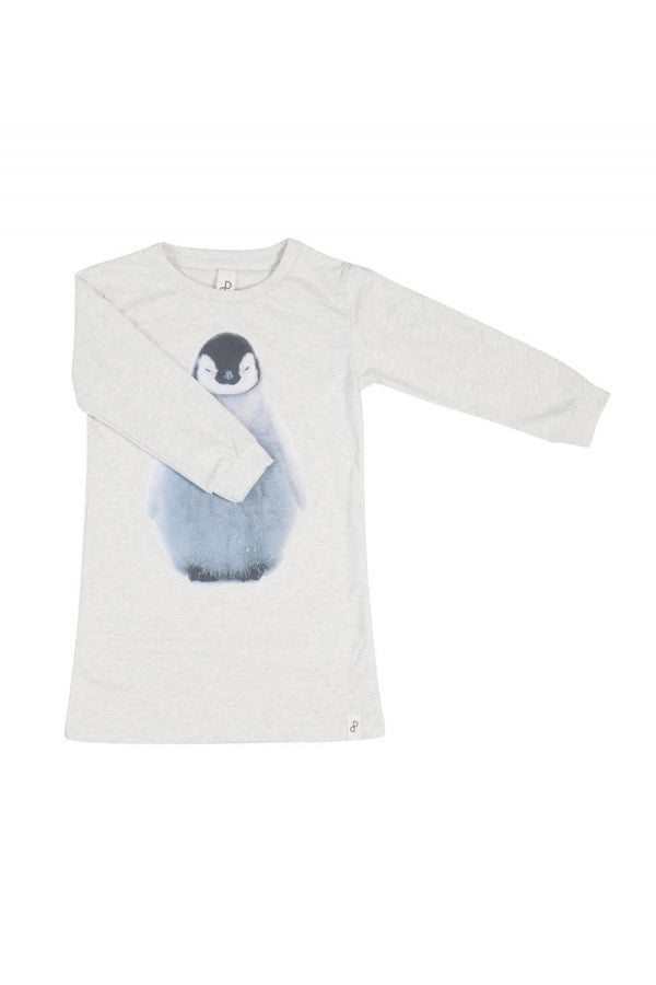 Penguin Print Sleep dress
