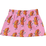 Hot dogs skirt