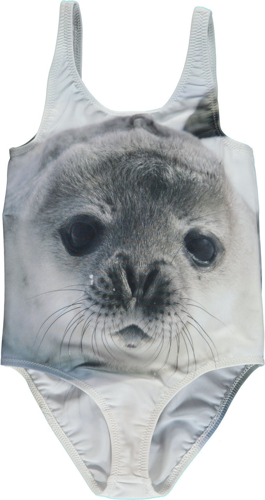 Swimsuit - Seal