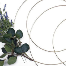 Load image into Gallery viewer, Ladies Craft Night 10/3 : Fiber + Folige Wreath