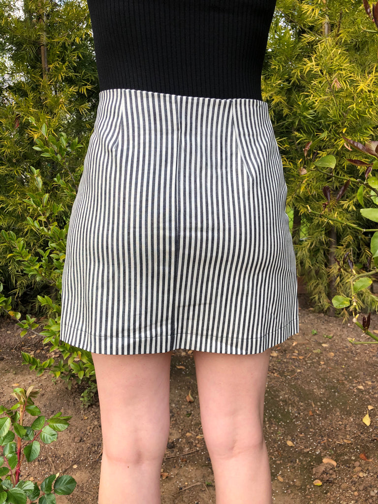 paloma skirt - CERER