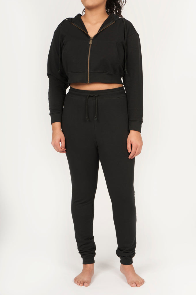 trish sweatpants - CERER