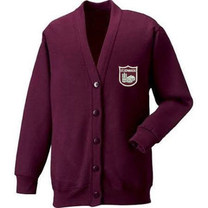 St Edwards Cardigan