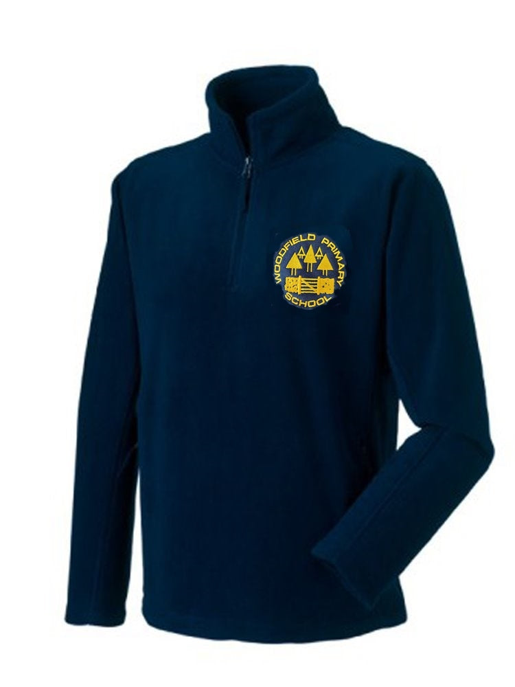 Woodfield Fleece