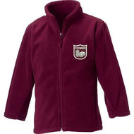 St Edwards Fleece