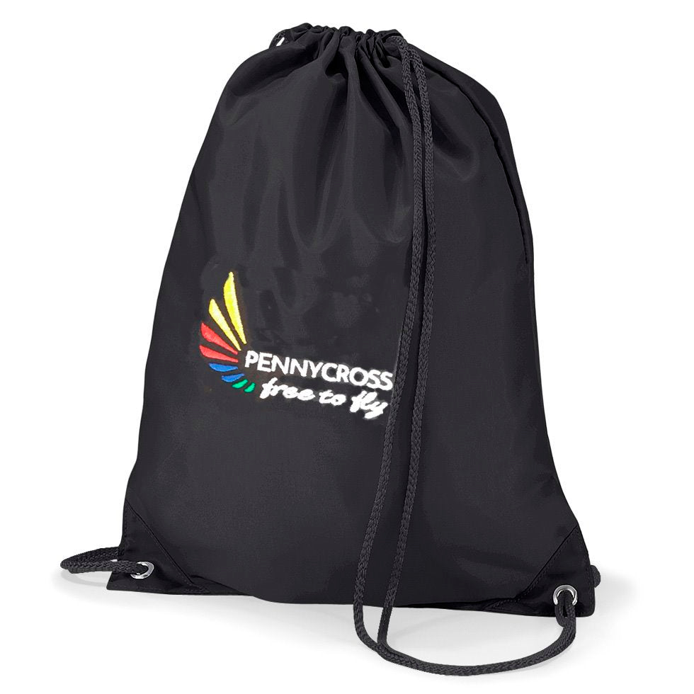 Pennycross Gym Bag