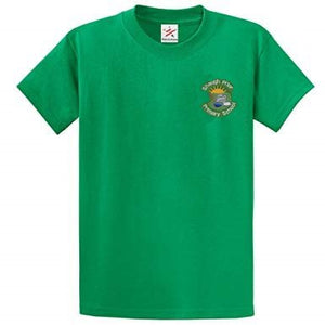 Shaugh Prior T-Shirt