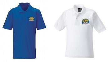 High View  Polo Shirt