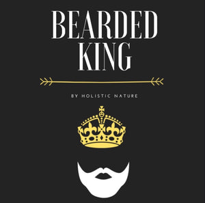 Bearded King Philly