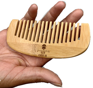 Bearded King Comb