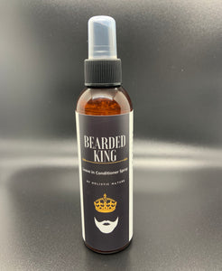Spray Leave-In Conditioner