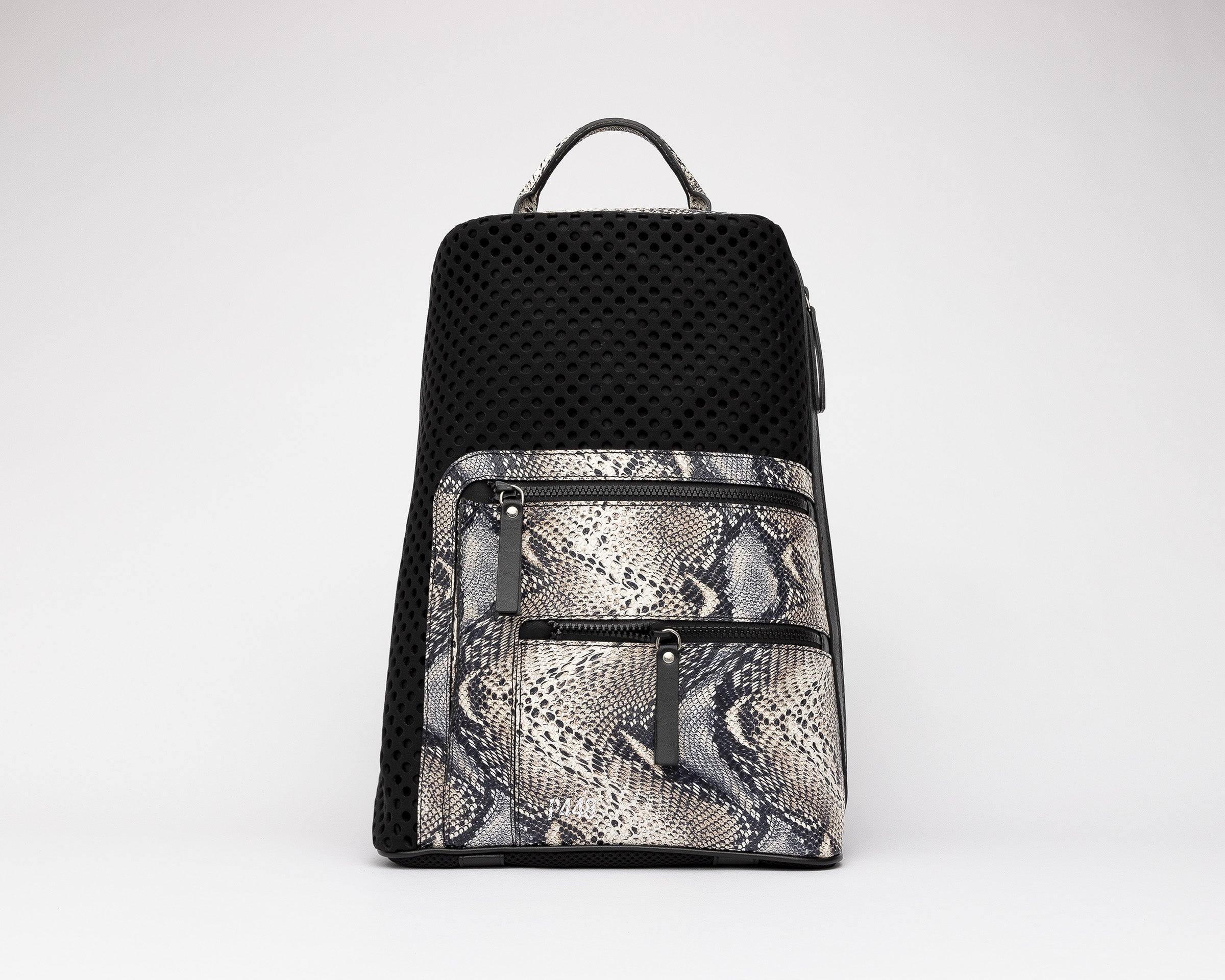 Bill Backpack in Twister Python - Profile