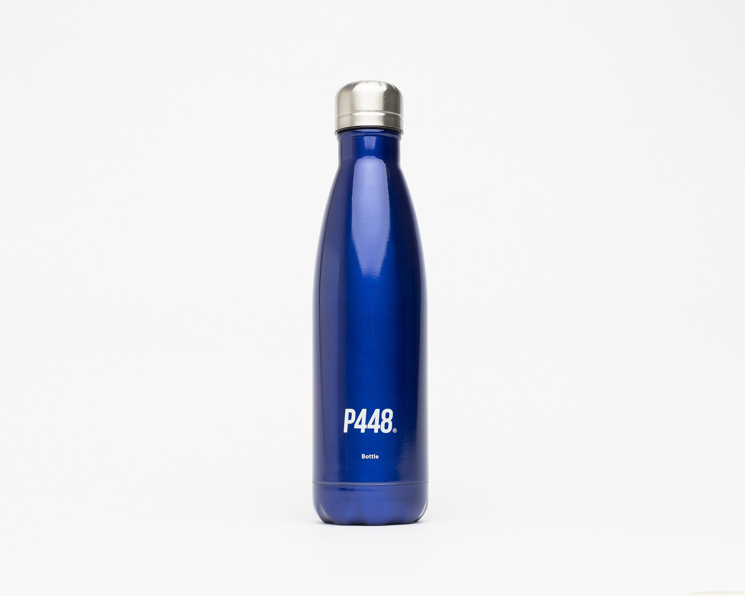 P448 Reusable Water Bottle - Navy