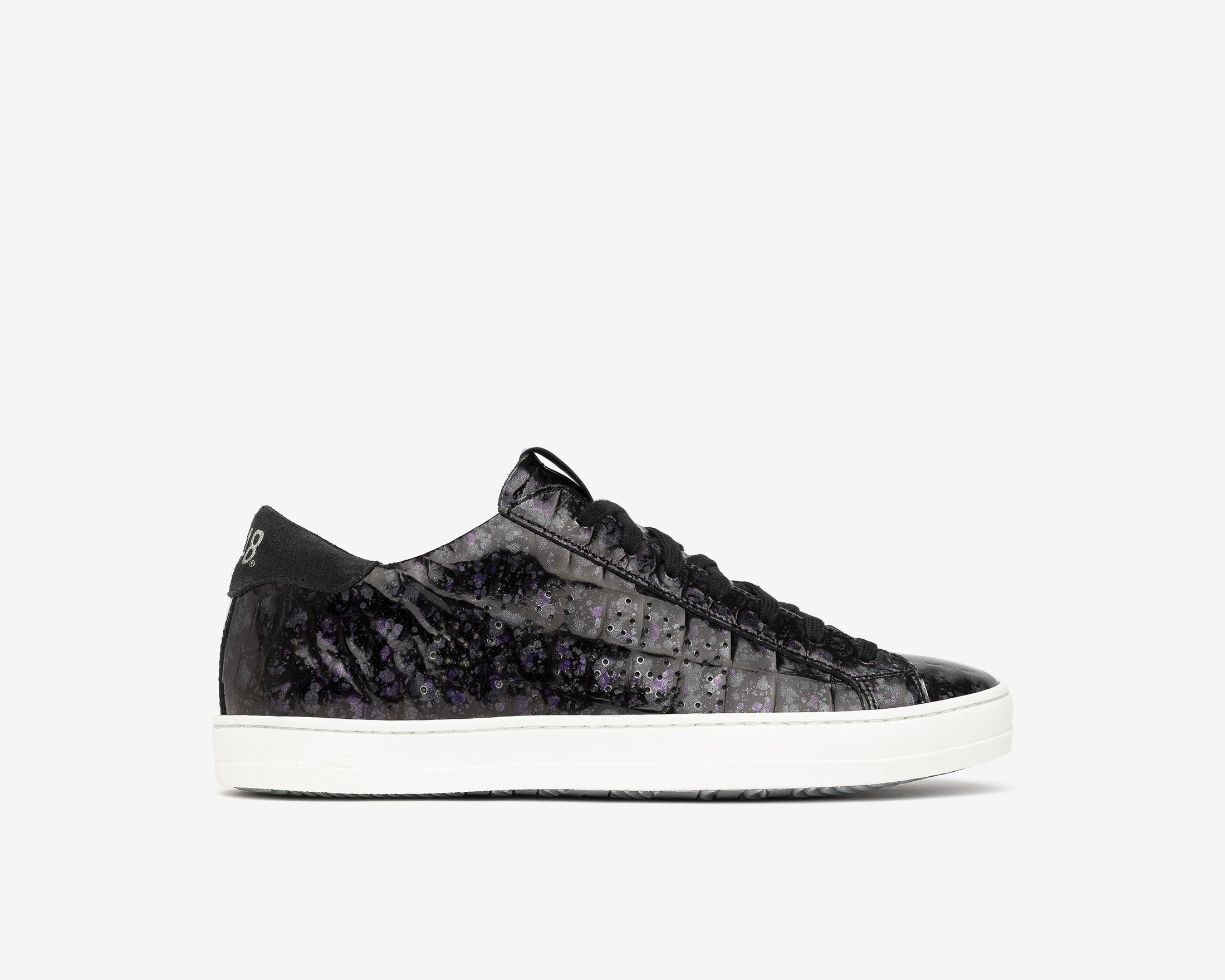 John Low-Top Sneaker in Supernova - Profile