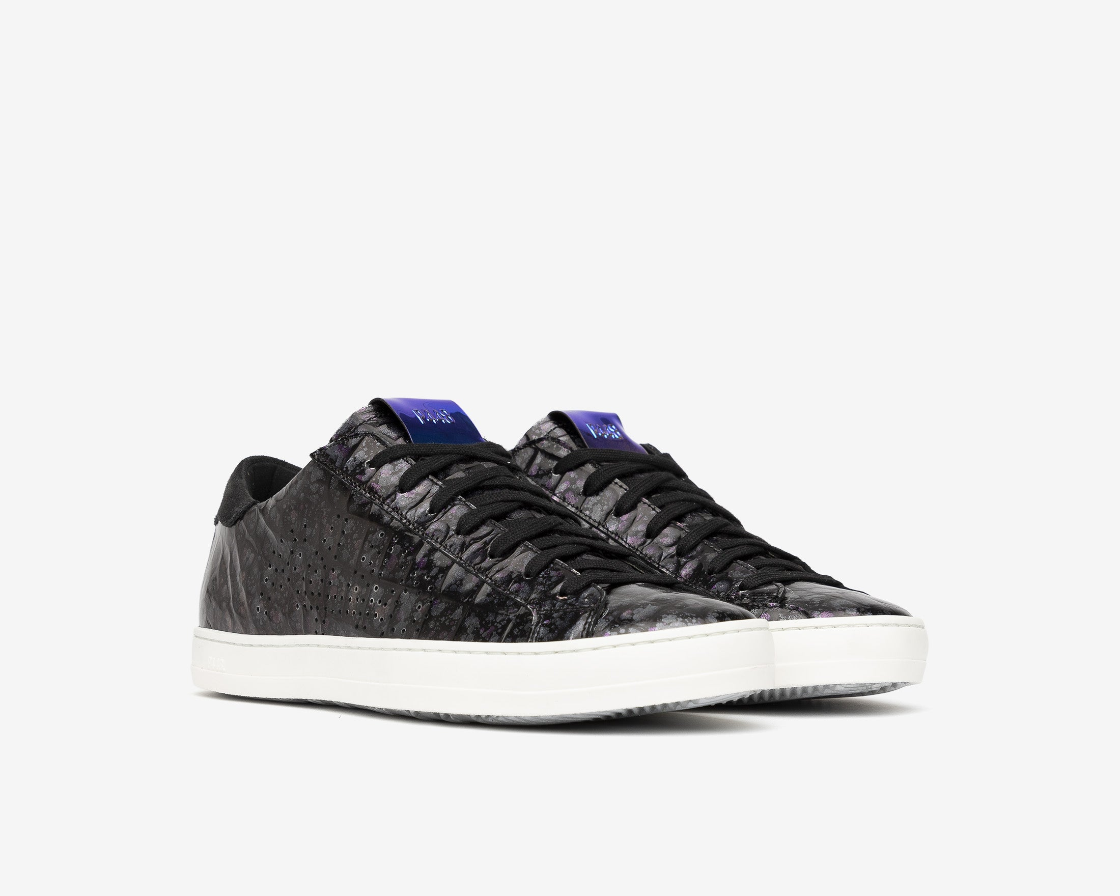 John Low-Top Sneaker in Supernova - Side
