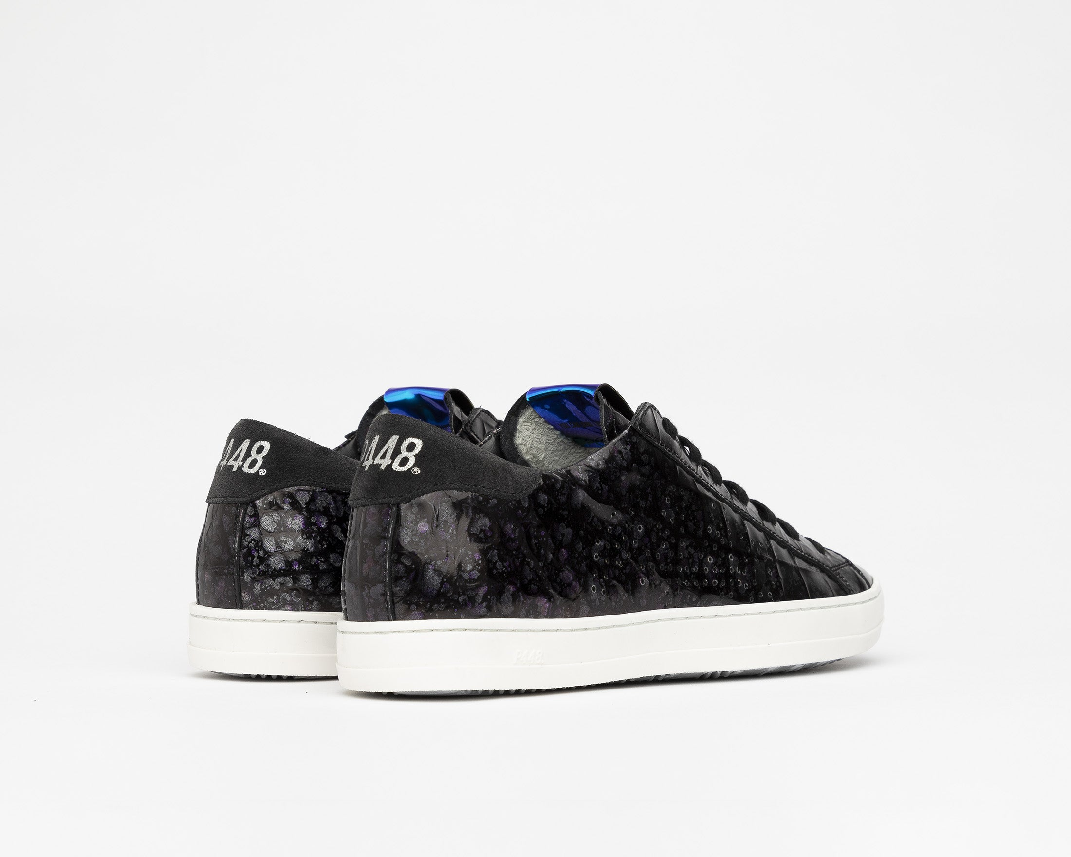 John Low-Top Sneaker in Supernova - Back