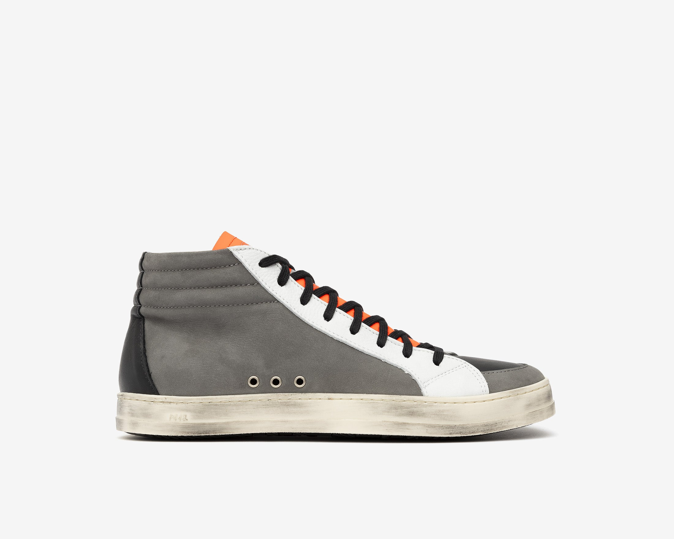 Skate Alabama - High Top Sneaker - Mens