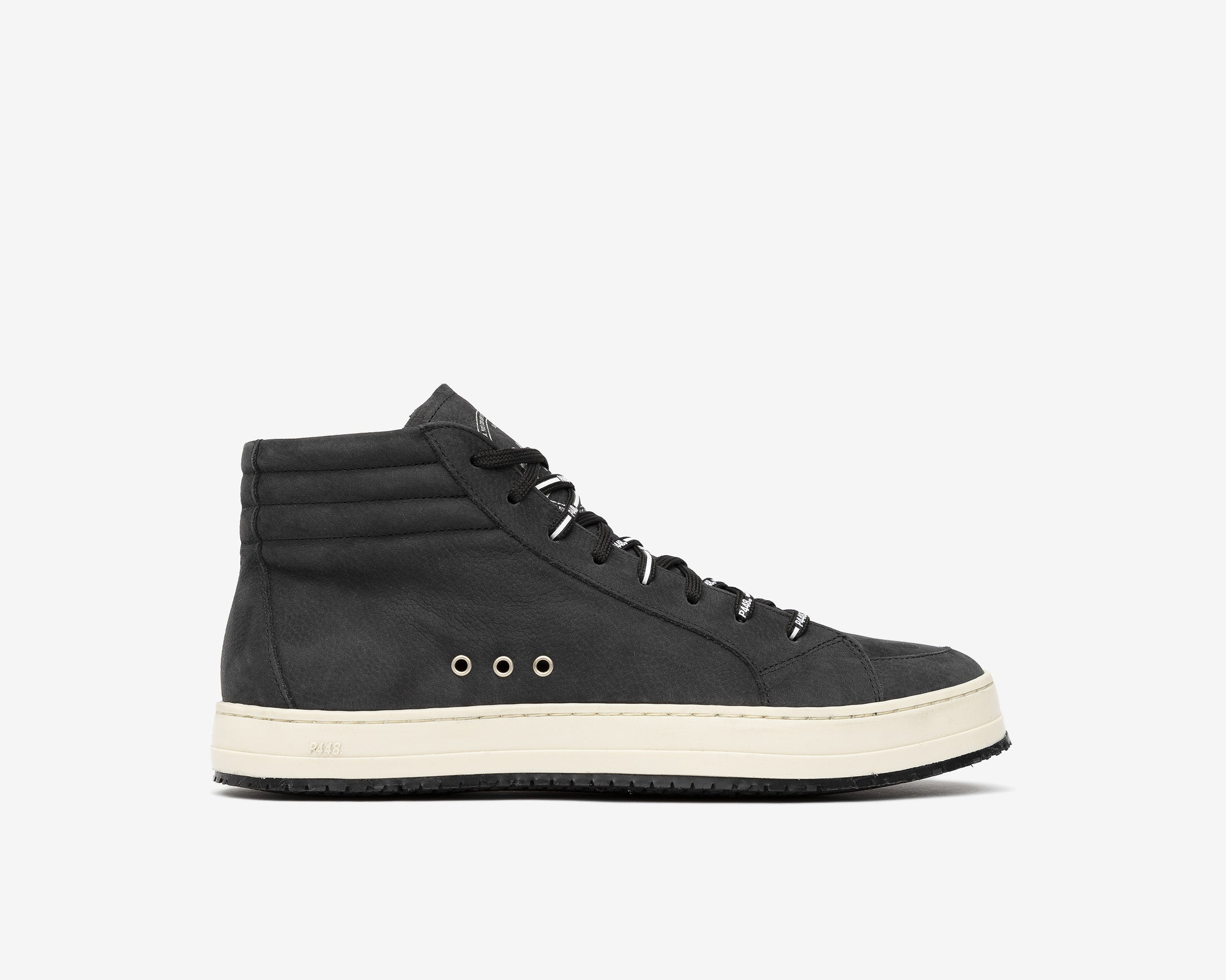 Skate High-Top Sneaker in Luxor - Profile