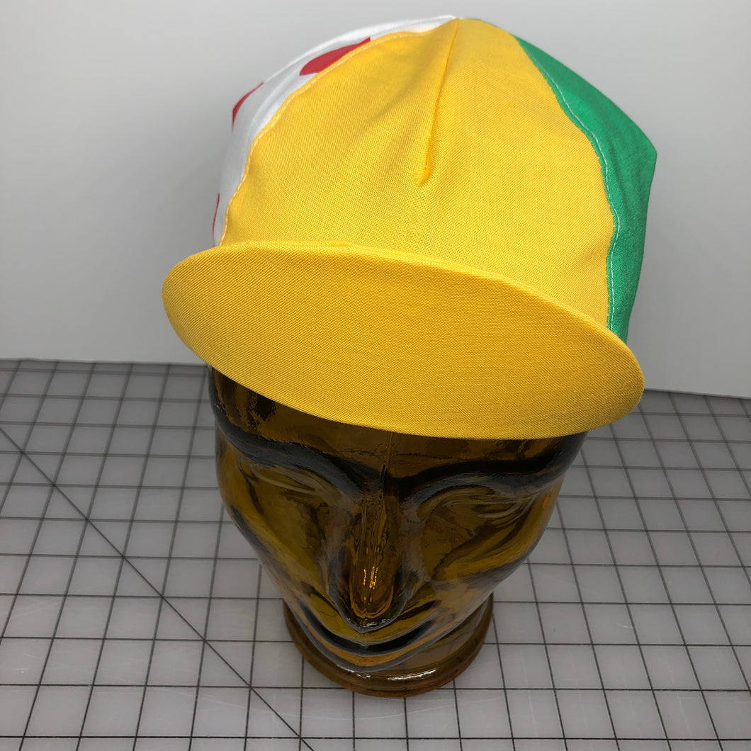 Tour Cycling Cap