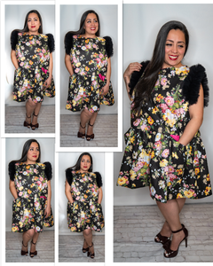 The Janie Dress