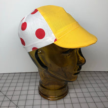 Load image into Gallery viewer, Tour Cycling Cap