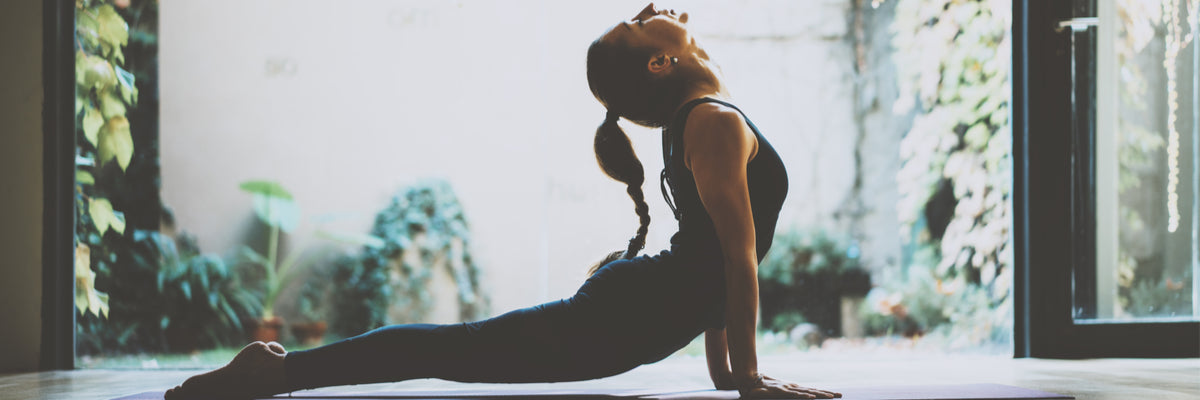 CBD And Yoga, The Perfect Combination